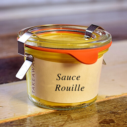 Sauce Rouille - 75g