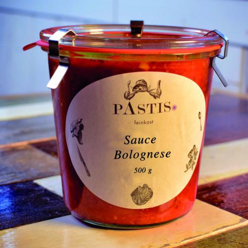 Bologneser Sauce - 550ml